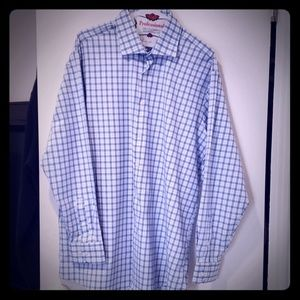 Perry Ellis Portfolio dress shirt
